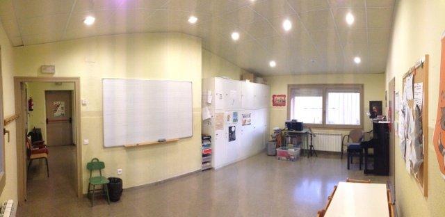 Aula Nova 2