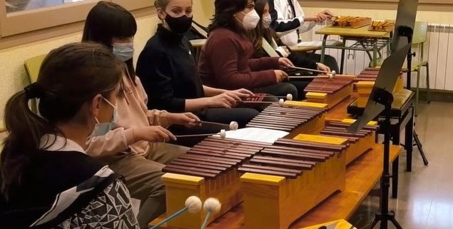 xilofons